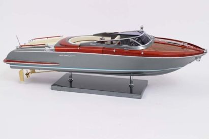RIVA AQUARIVA 56 CM SHARK GREY
