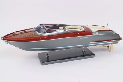 RIVA AQUARIVA 56 CM SHARK GREY foto 3