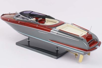RIVA AQUARIVA 56 CM SHARK GREY foto 4