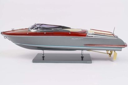 RIVA AQUARIVA 56 CM SHARK GREY foto 5
