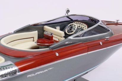 RIVA AQUARIVA 56 CM SHARK GREY foto 7