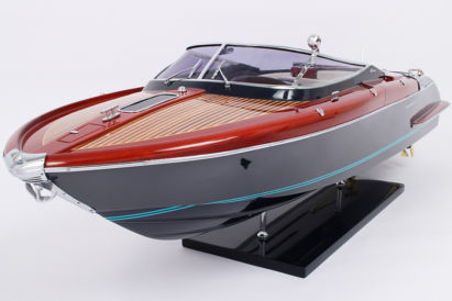 MOTOSCAFO RIVA AQUARIVA ORIGINALE KIADE 84 CM (NEW VERSION) foto 6