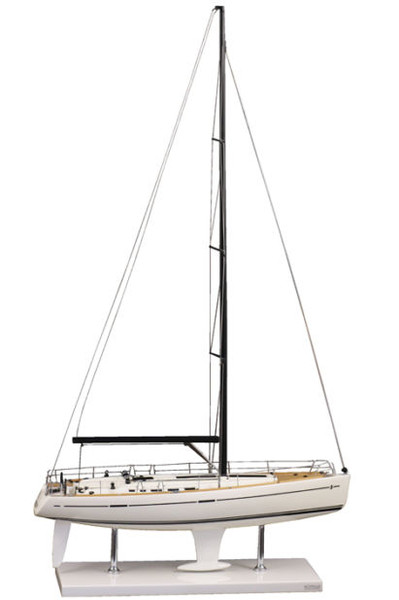 MAQUETTE BENETEAU FIRST 50