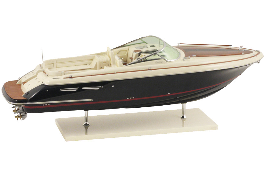 MAQUETTE CHRIS CRAFT CORSAIR 36